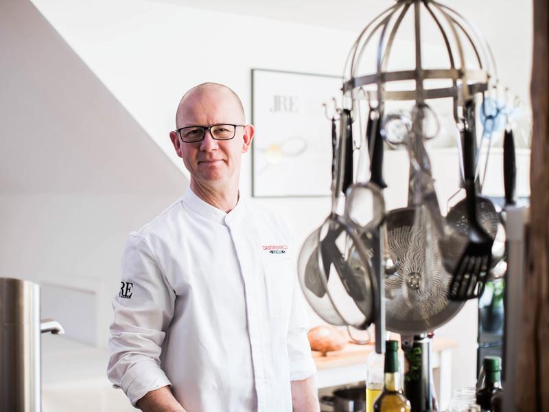 Jens Dannenfeld Cuisinier